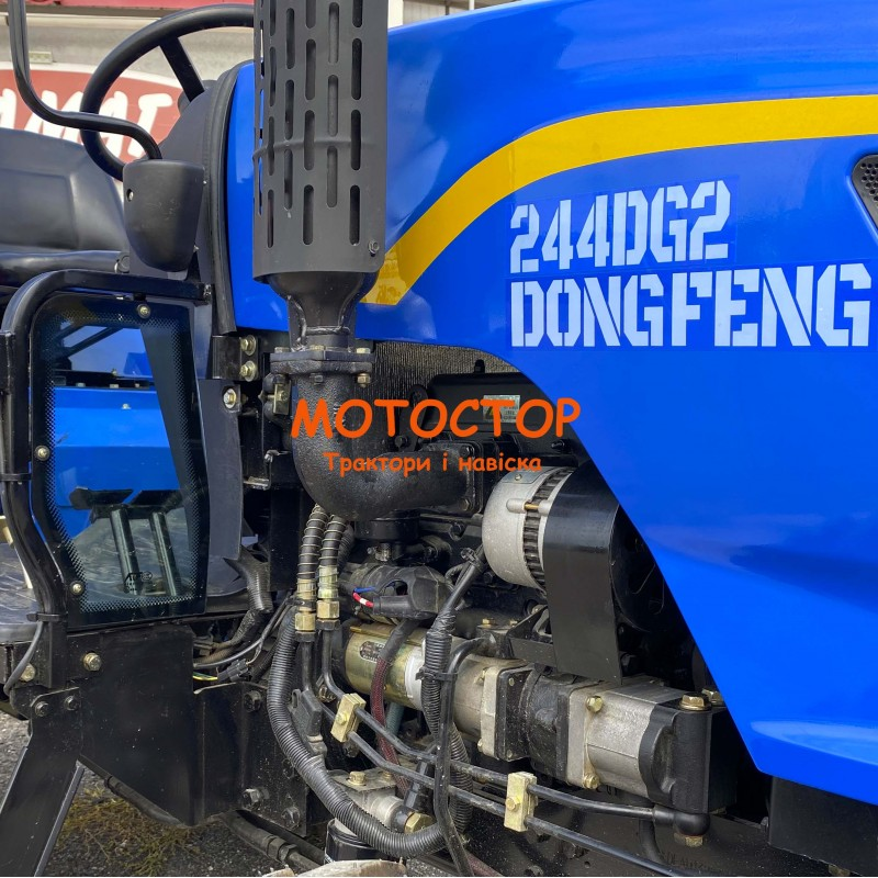 Dongfeng 244 G2