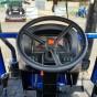 Трактор Dongfeng 504 з кабіною