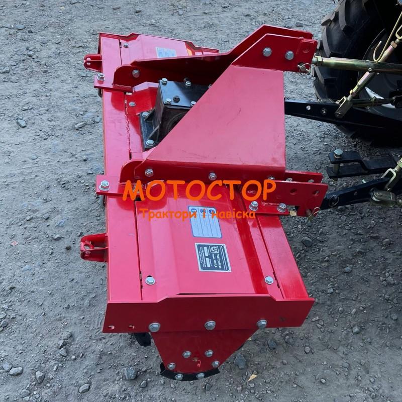 Почвофреза 140 NEW (ФН-1,4)