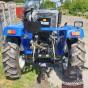 Мини трактор Jinma JMT 404 N