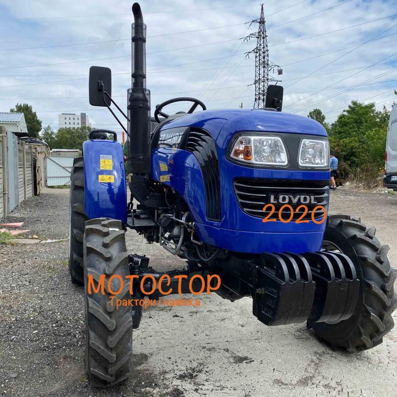 Lovol 244 HRX