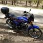 Мотоцикл Spark SP125C-2X