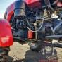 Мини трактор Синтай T244HF