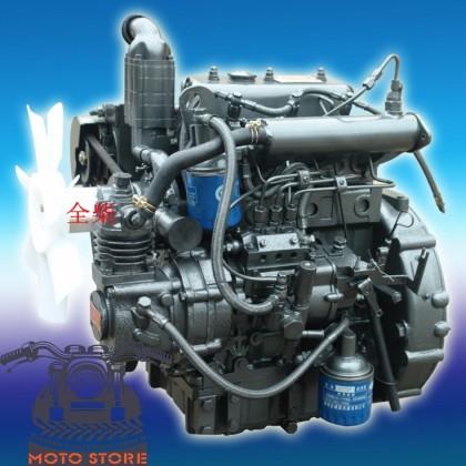 Двигатель HS 380
